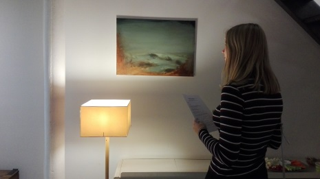 Aporia - a home gallery in Brussels - About the name Aporia